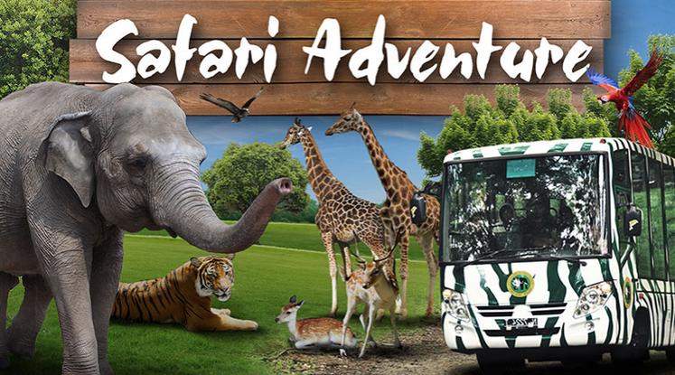 Taman Safari Prigen Pasuruan