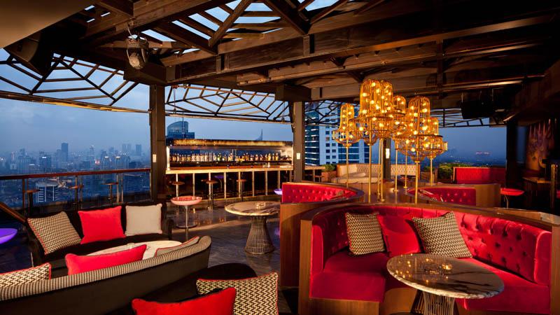 Best Hotel In Jakarta Selatan