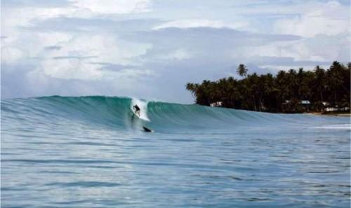 Image result for Pantai Lagundri