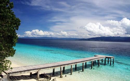 Dermaga-Pantai-Liang