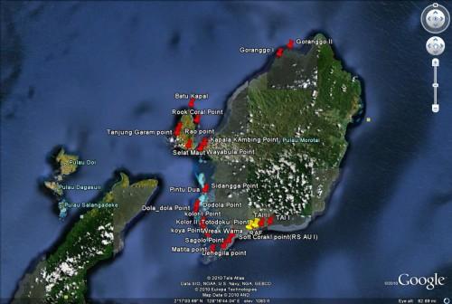 lokasi-pulau-morotai
