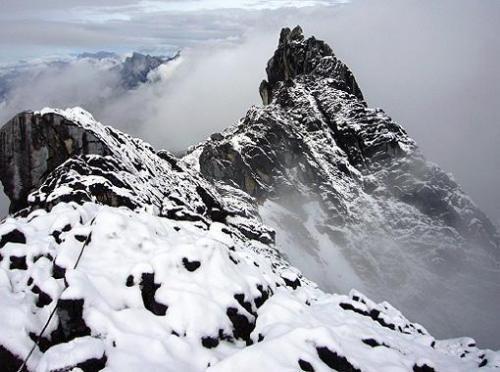 Puncak-Carstensz