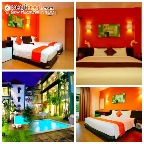Spazzio Hotel Bali
