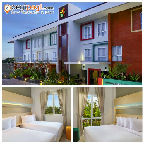 Zizz Hotel Bali