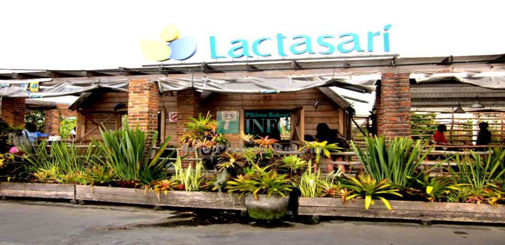 Lactasari Mini Farm