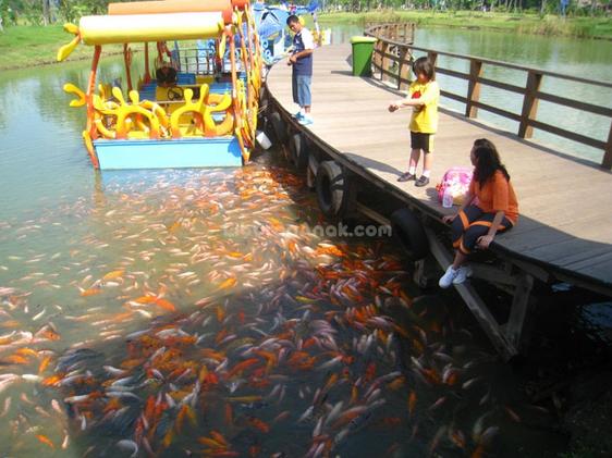 Ocean Ecopark ANCOL
