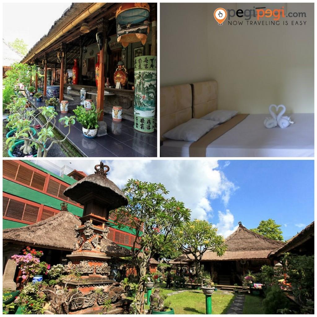 Sapta Petala Hotel Bali