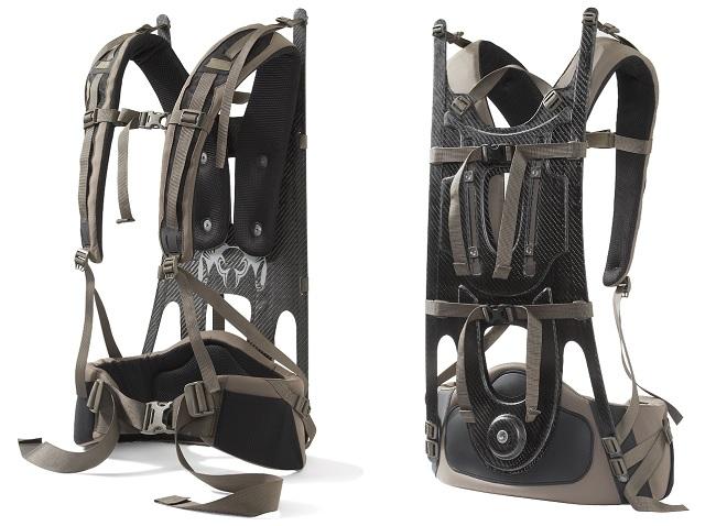 kerangka backpack