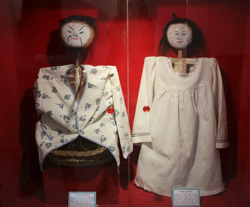 museum santet surabaya
