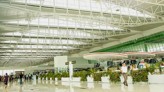 www.sepinggan-airport.com