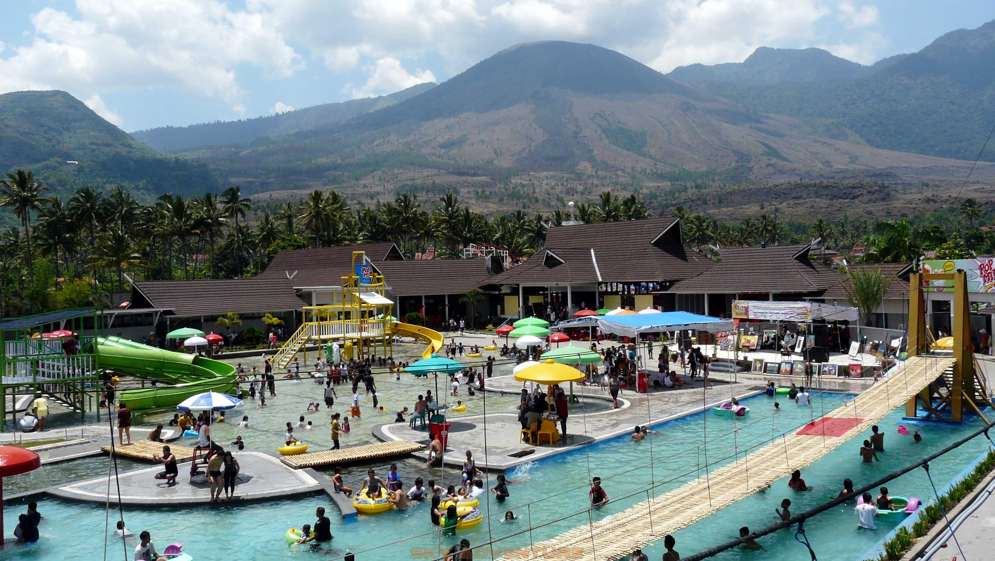 7 tempat seru untuk wisata keluarga di Garut