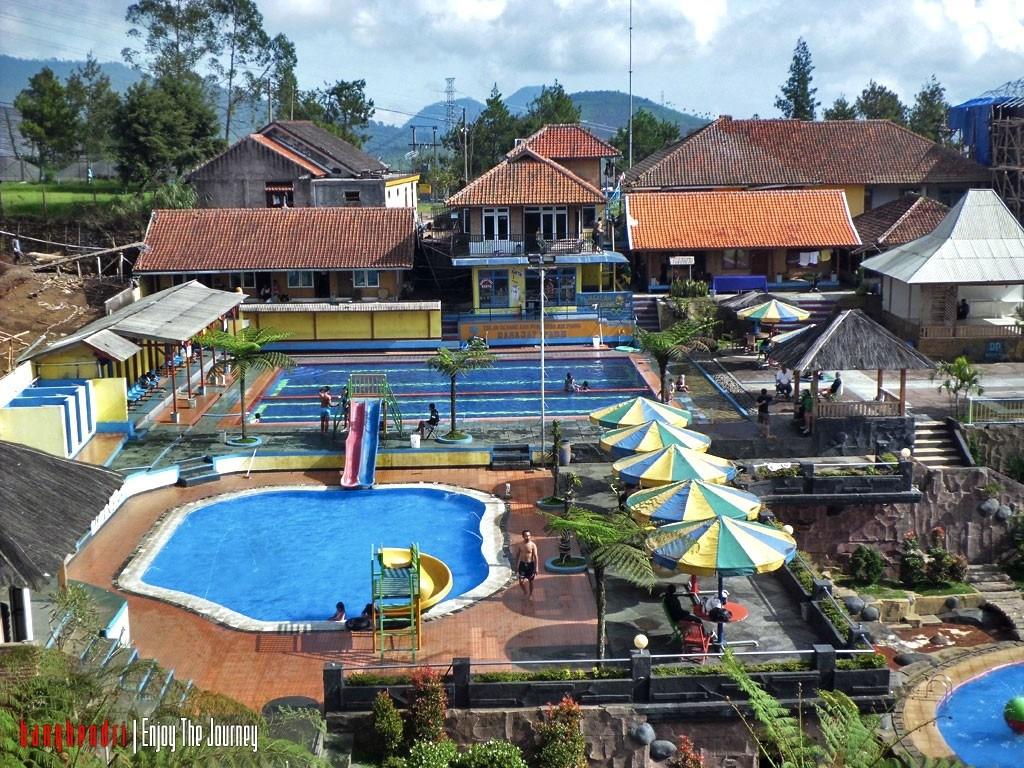 6 tempat seru untuk wisata keluarga di Garut