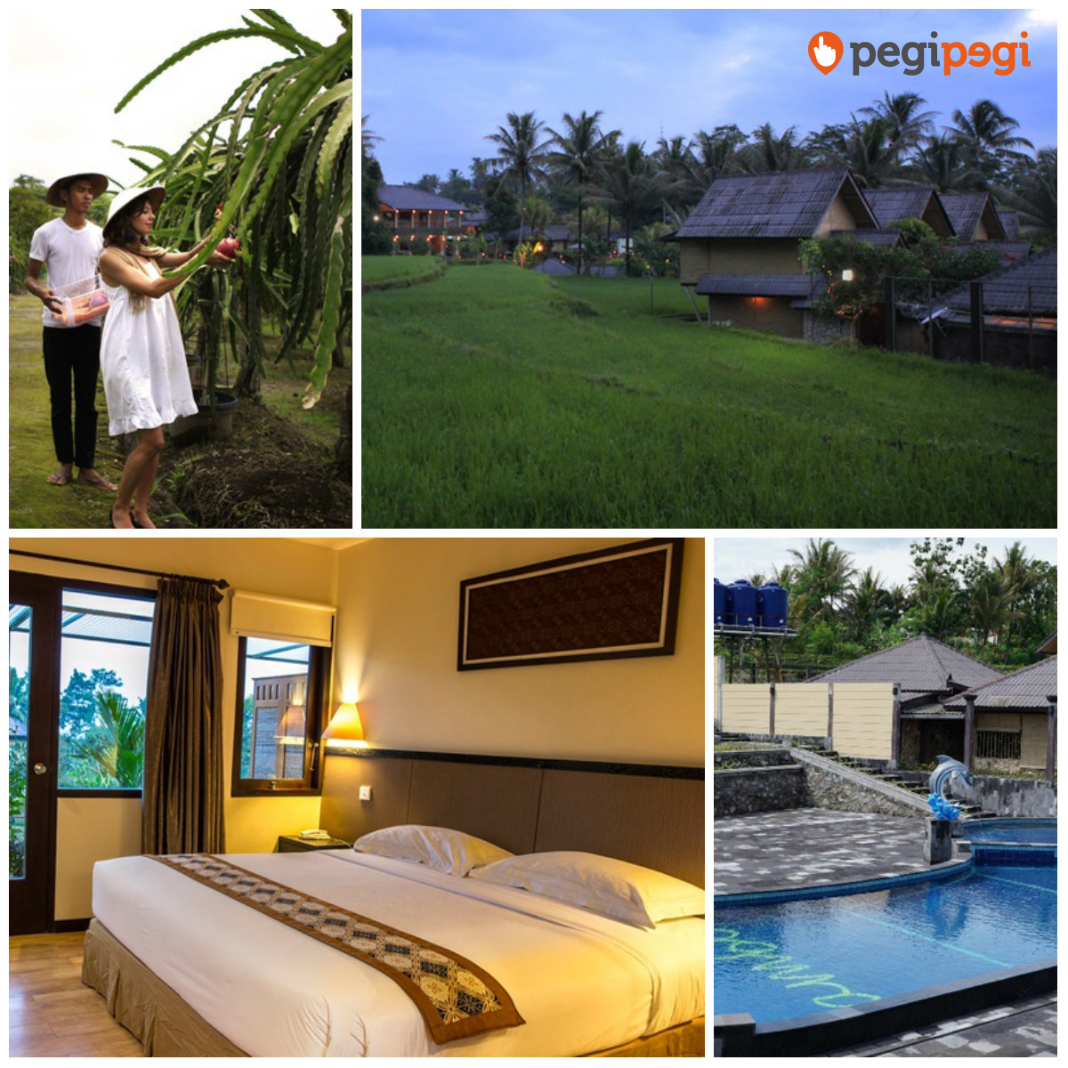 Sambi Resort & Spa Jogja