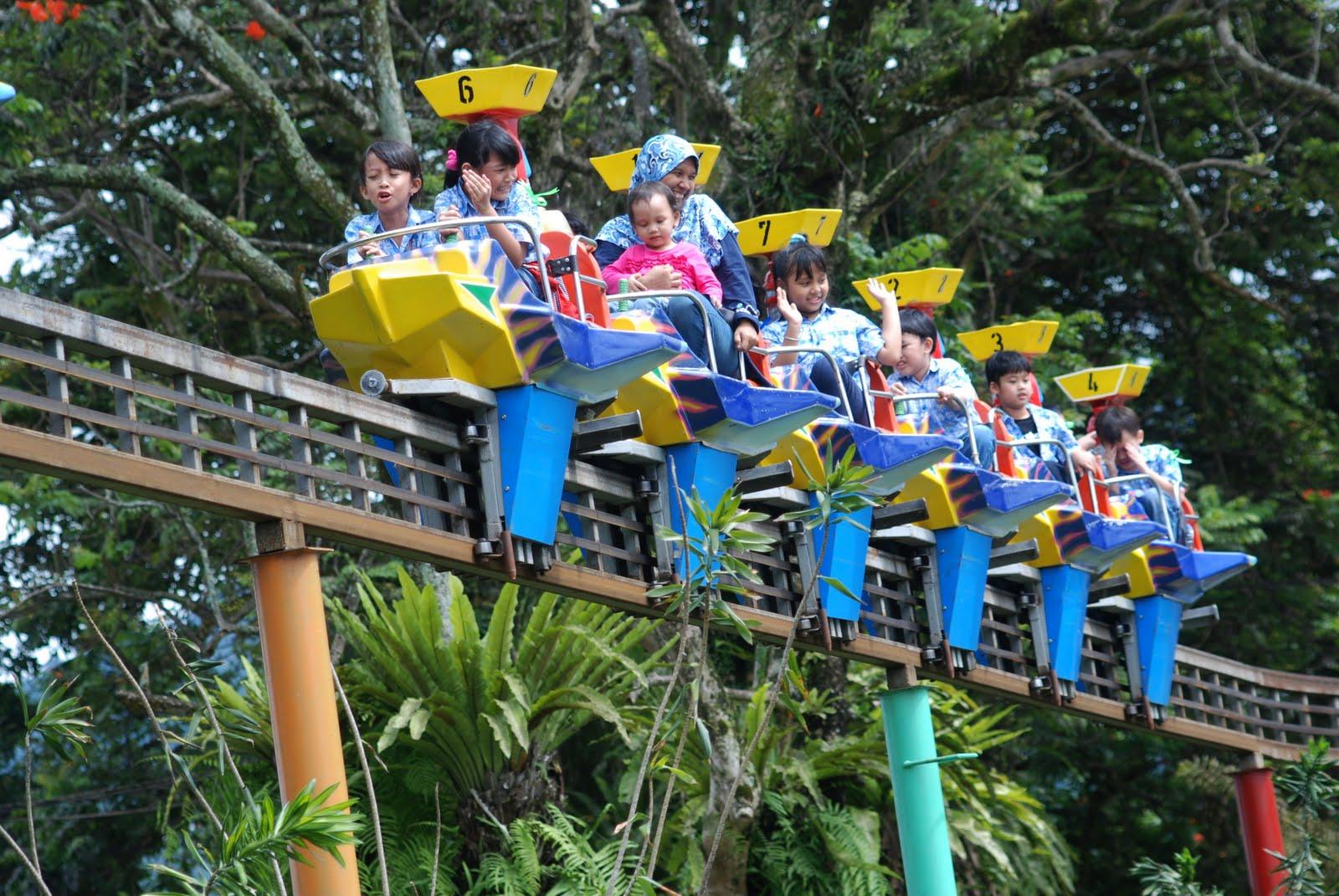 Taman Wisata Matahari - Tempat Wisata Terbaik untuk Liburan Keluarga Di Bogor