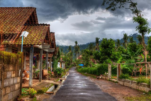 Hasil gambar untuk Desa Wisata Candirejo