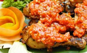 Ayam-Bakar-Rica-Rica