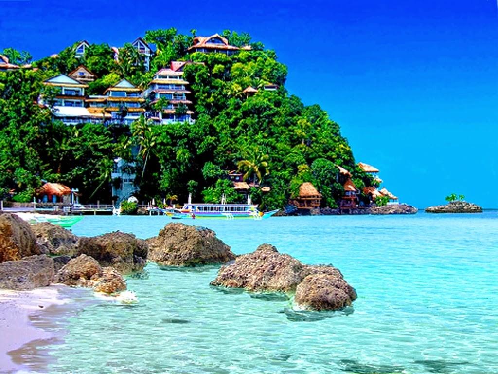 Pulau-Boracay-Flilipina