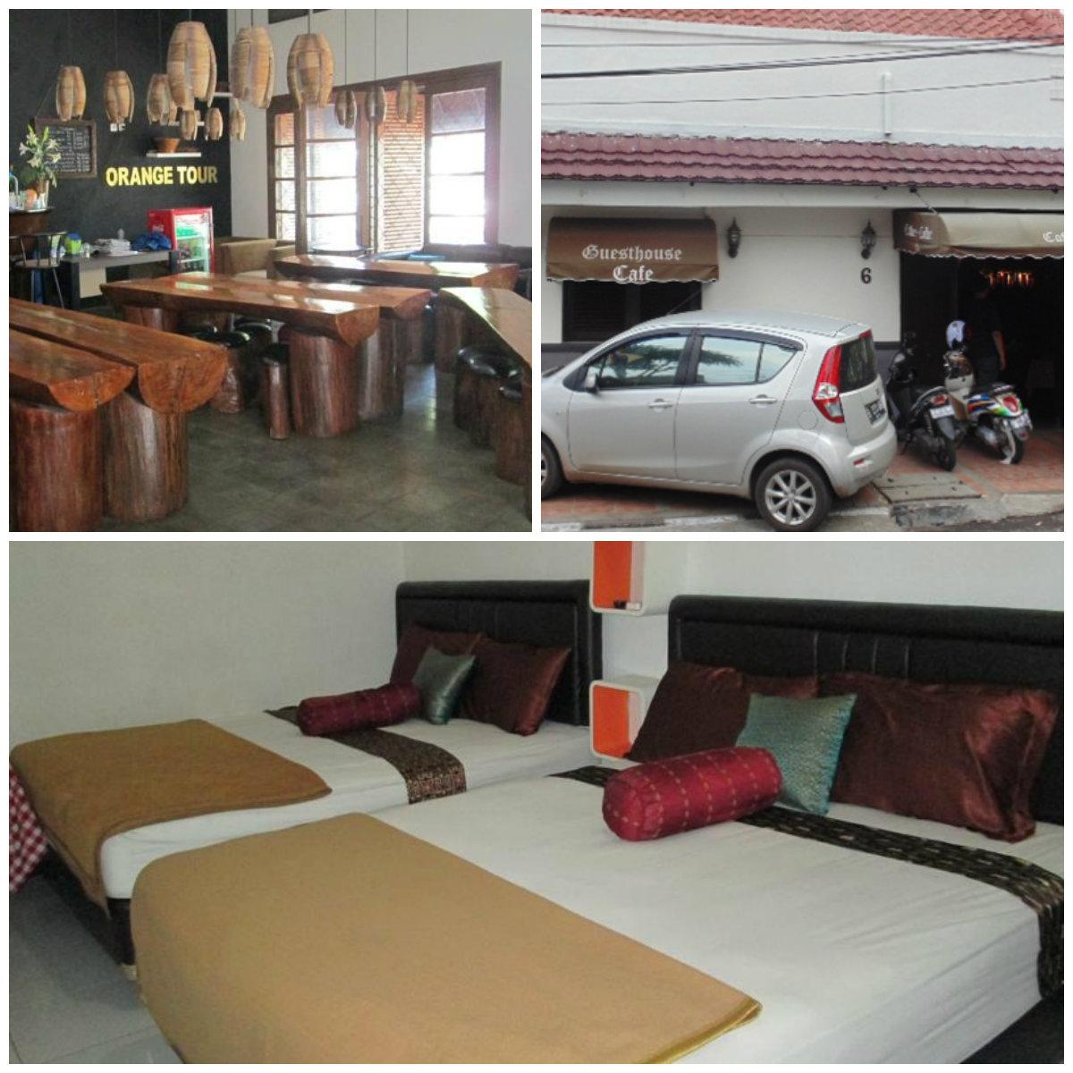 Venice Guest House Bandung