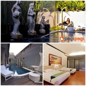 Hawaii Bali Hotel