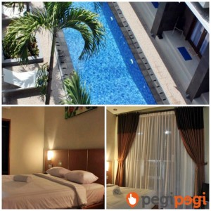 Hotel Ronta Bungalow