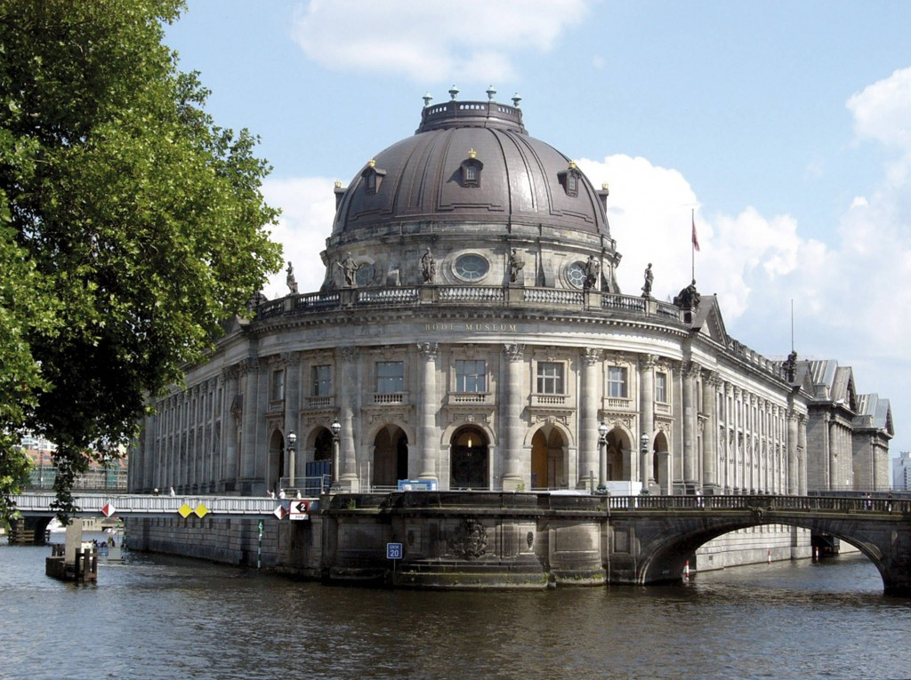 Bode-Museum-on-Museum-Island