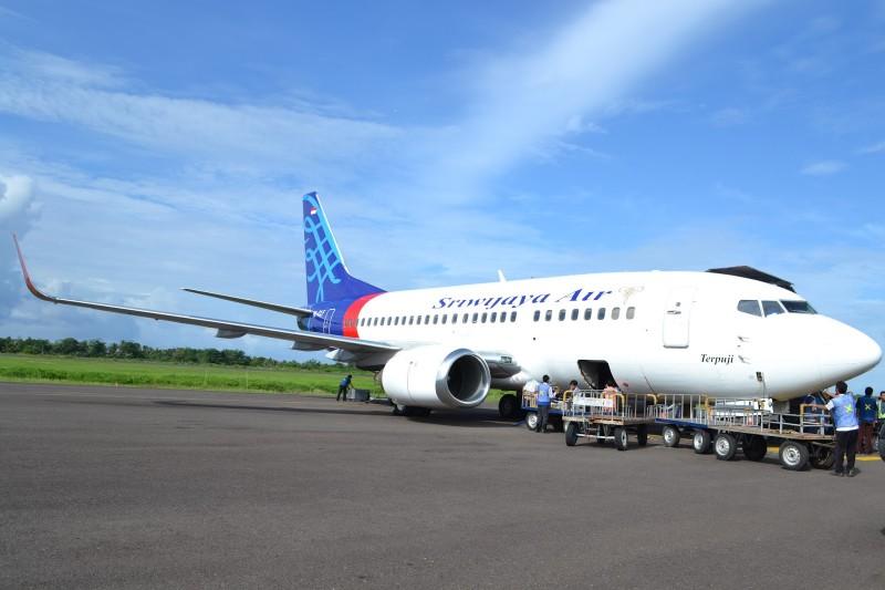 Sriwijaya Air PEGIPEGI TRAVEL BLOG
