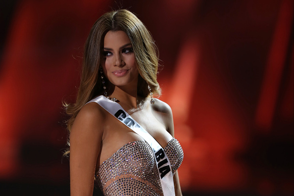 Miss Universe 2015 Preliminary Round