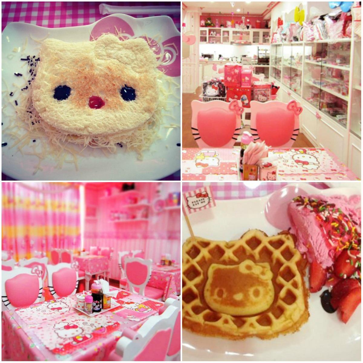 3 Tempat Untuk Berjumpa Dengan Hello Kitty Di Jakarta Tambahan Bubble Kitty2
