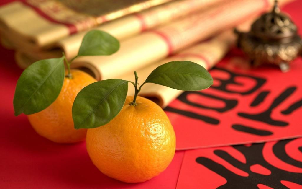 mandarin-orange