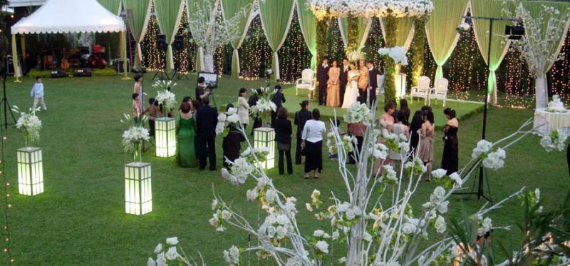 Bumi sangkuriang paket wedding