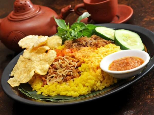 nasi-kuning