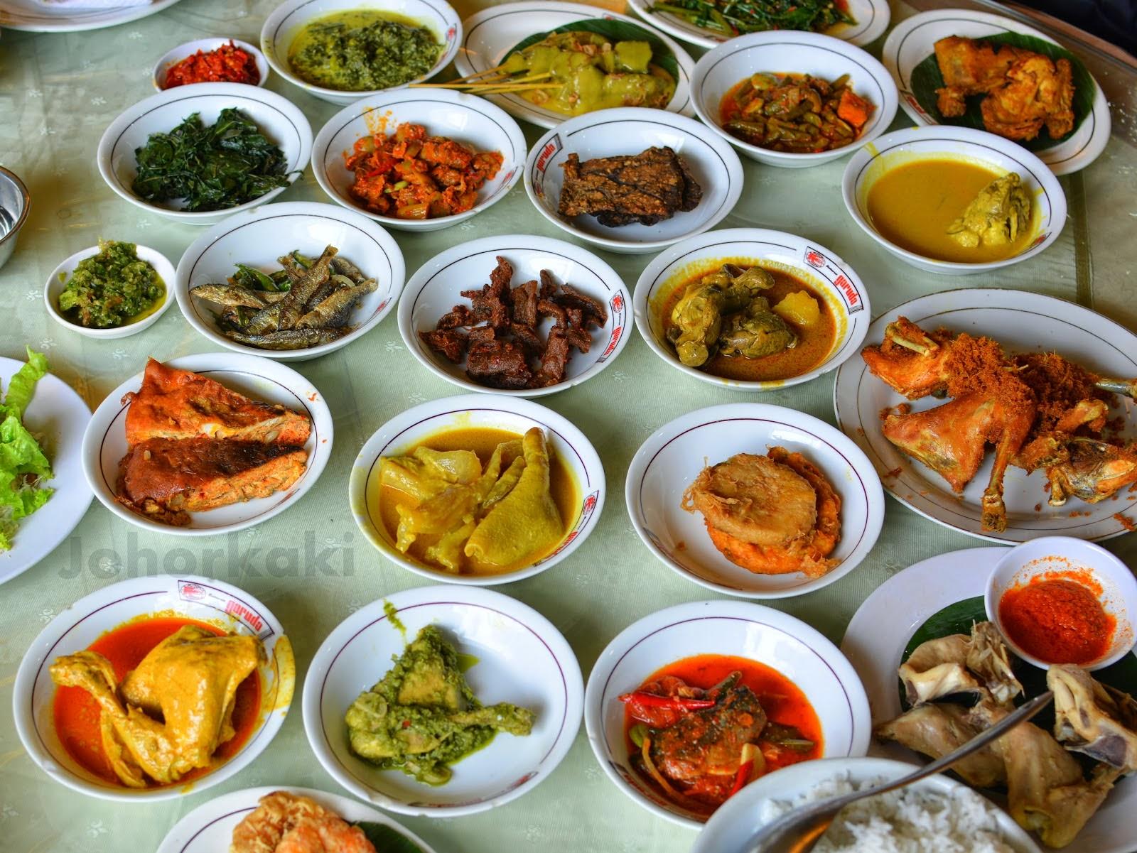 Padang Food Recipes