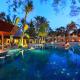 Bali Mandira Main Pool