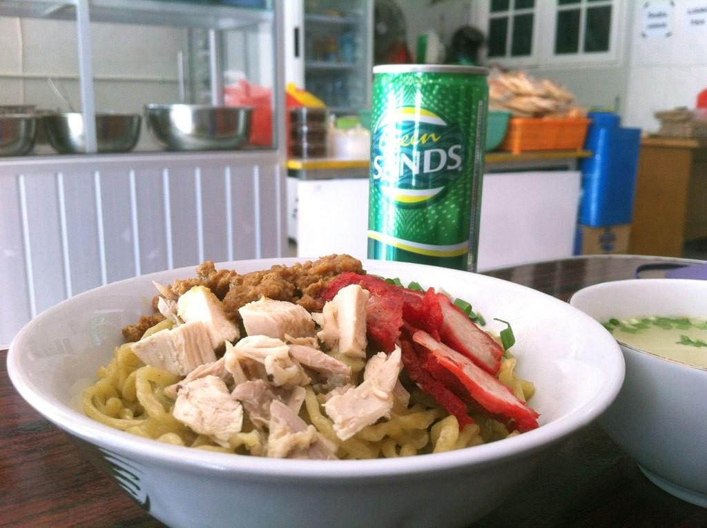 Green_sands_bakmi_atham_kelapa_gading_
