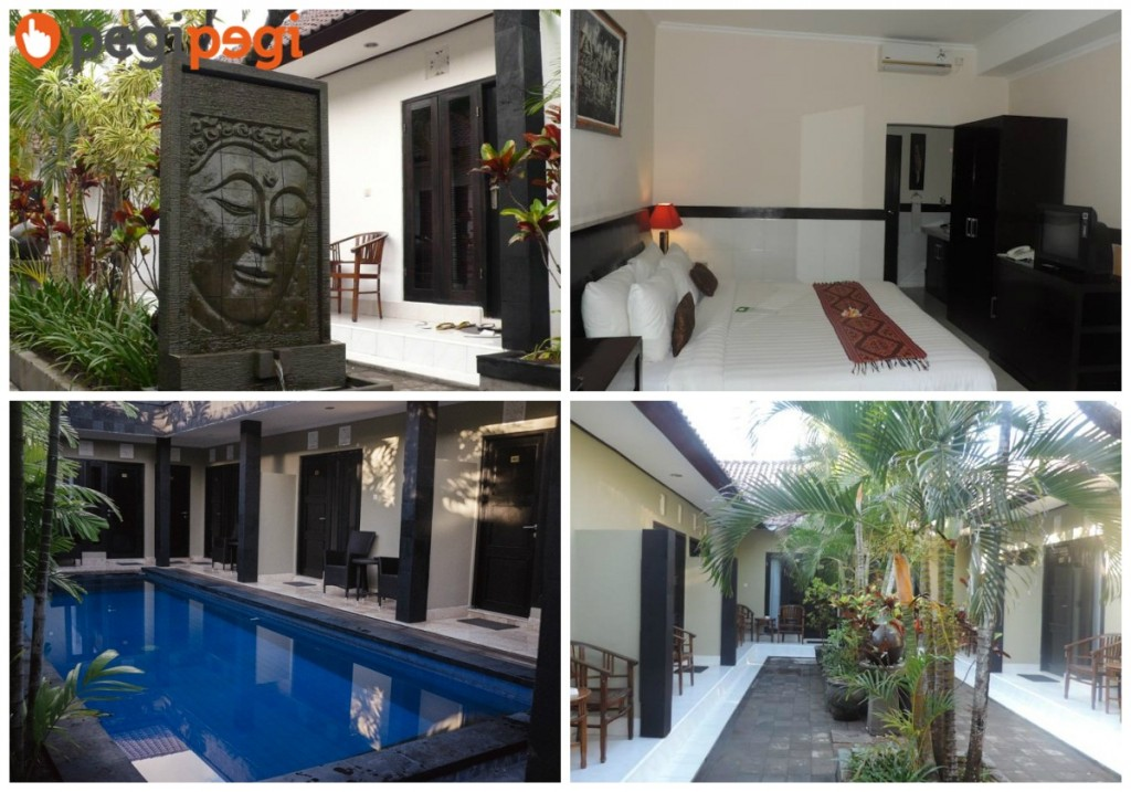 Legian Guest House Bali