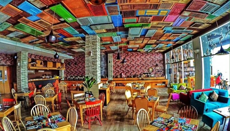 5 Hotel Romantis di Yogyakarta dengan Tarif di Bawah Rp ...