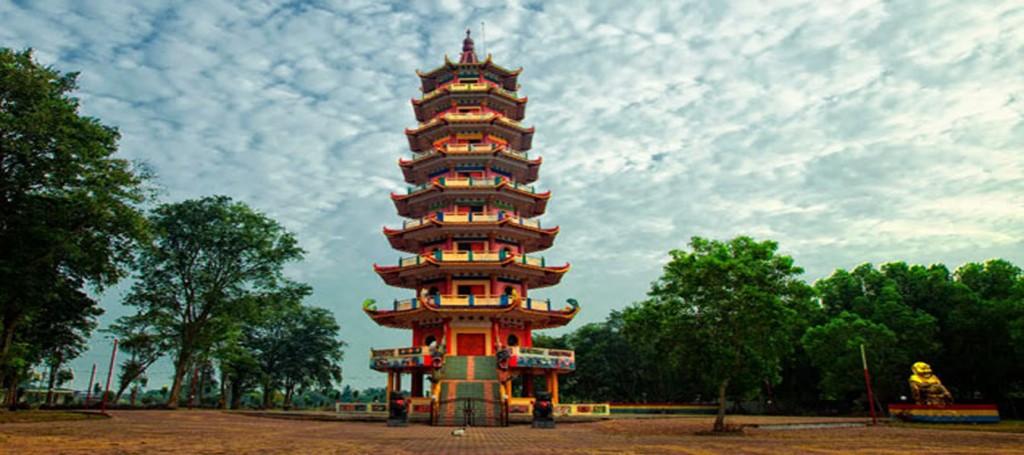 pagoda-pulau-kemaro-palembang-wisata
