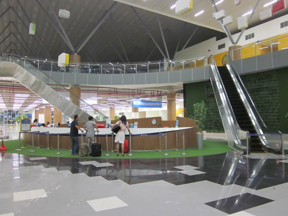 Stasiun Bandara Kuala Namu