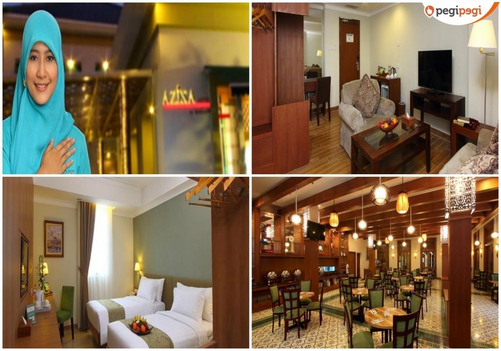 Aziza Hotel Solo