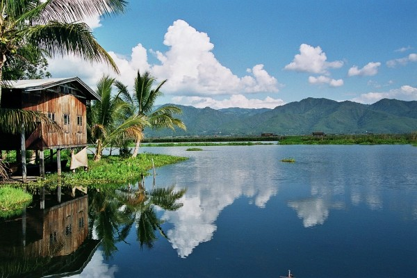 myanmartourism.info