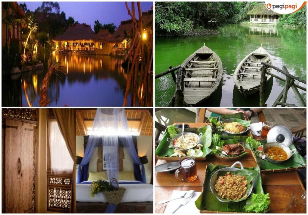 8 Hotel Murah Di Bandung Dengan Pemandangan Alam Yang Indah