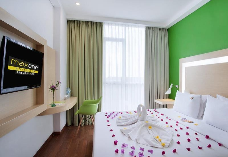 10 Hotel Murah Di Bangka Belitung Tarif Mulai Dari 100 Ribuan