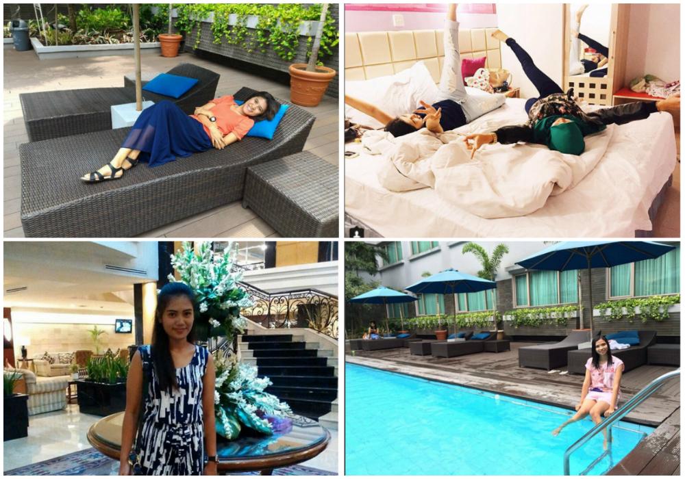 Klik Gambar Untuk Lihat Lebih Banyak Foto Tamu Hotel Di Instagram
