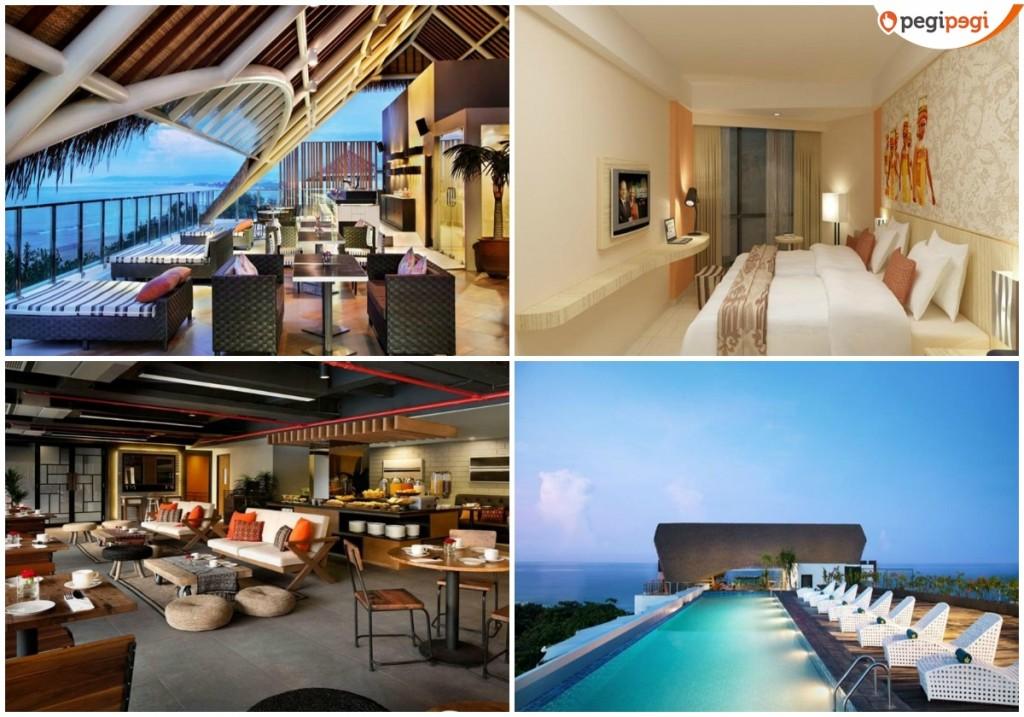 10 hotel romantis di bali untuk bulan madu tarif mulai dari rp 300 ribuan. Black Bedroom Furniture Sets. Home Design Ideas