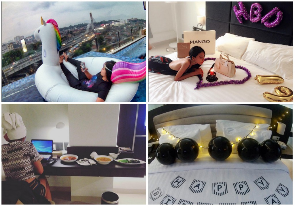 8 Hotel Murah Di Bandung Yang Sering Masuk Instagram