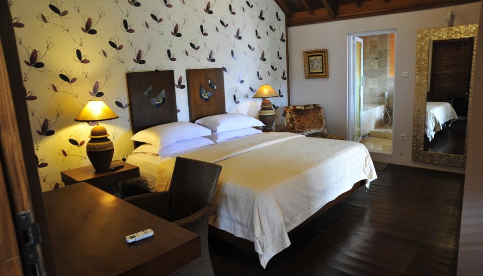 hotel yogya