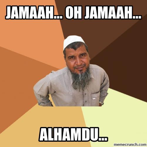 jamaah