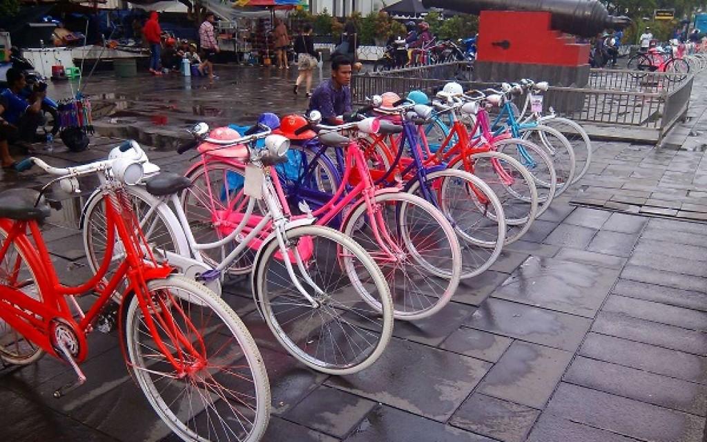 10 Lokasi Foto Outdoor Yang Instagenic Di Jakarta
