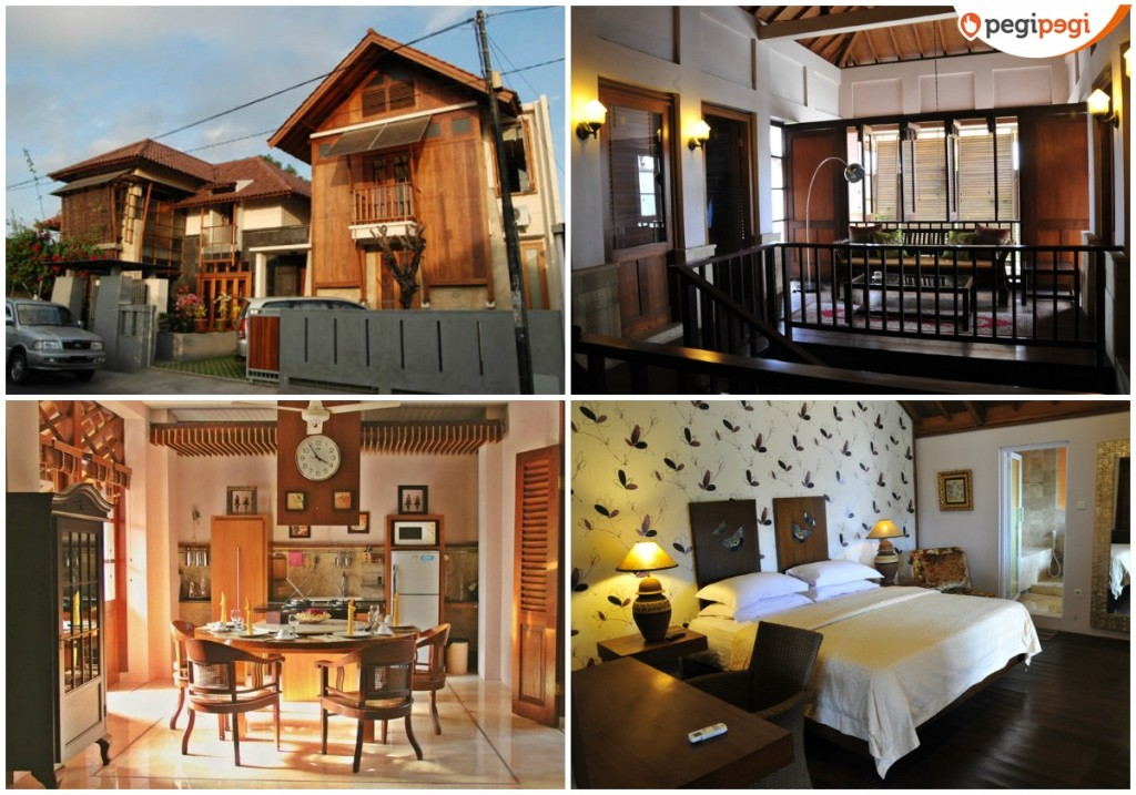 tegal panggung guest house
