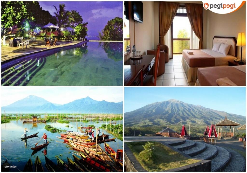 Agrowisata Salatiga Eco Park Hotel & Convention